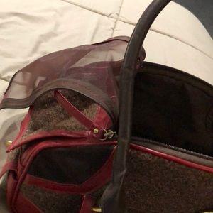 companion road Bags - Companion road pet purse carrier tote